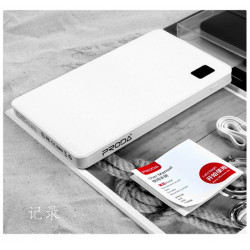 Remax Proda NoteBook PowerBank 30000mAh Li-Pol White (EU Blister)