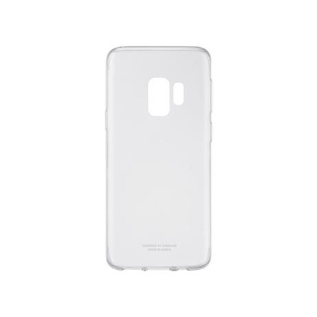 EF-QG960TTE Samsung Clear Cover Transparent pro G960 Galaxy S9 (EU Blister)