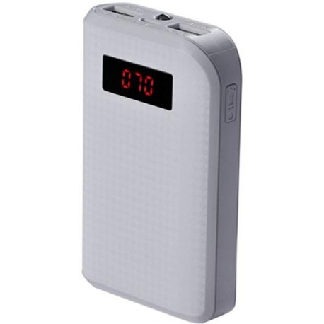 Remax Proda PowerBank 10000mAh Li-Pol White (EU Blister)