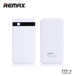 Remax Proda MG PowerBank 12000mAh Li-Pol white (blistr EU)